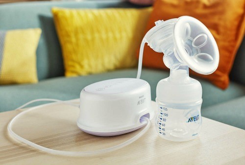 Philips Avent Breast Pump Review