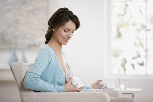 Everything A New Mom Needs To Know About Breast Pumps